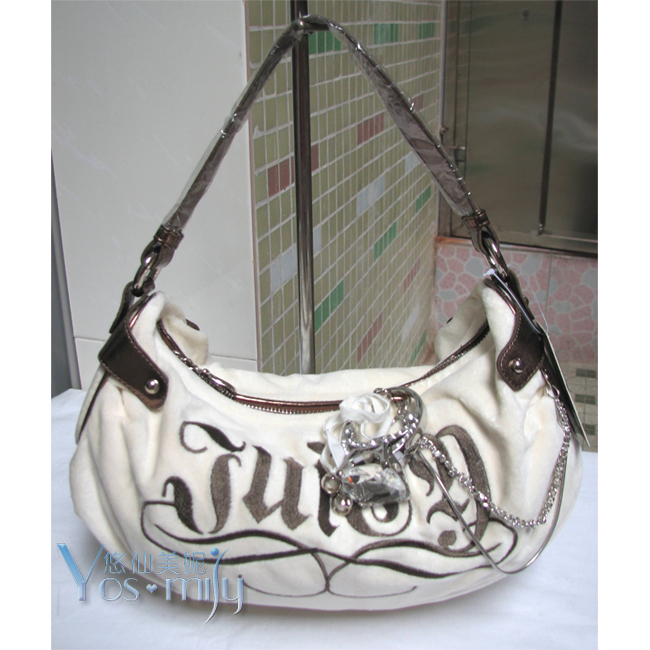Juicy Couture  714 Bags Women's Tote Purse Handbags