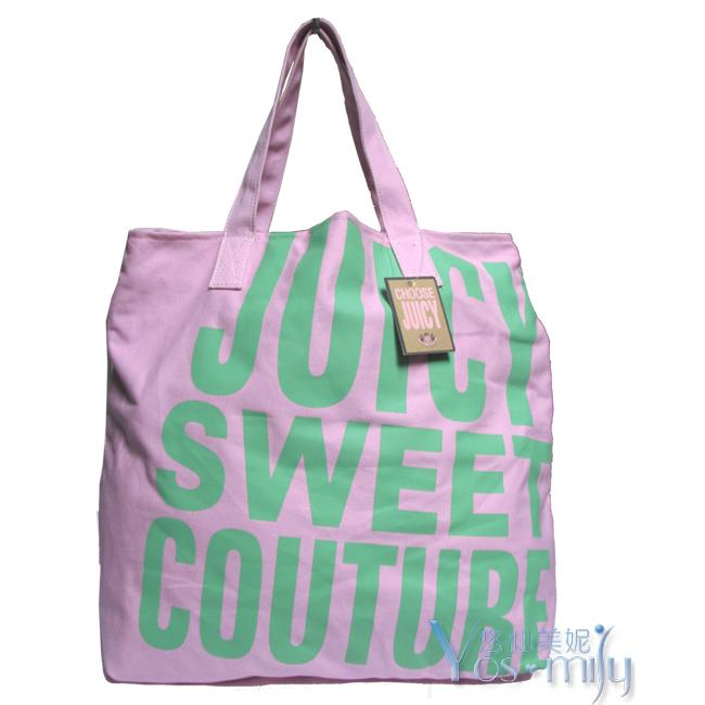 Juicy Couture  726 Bags Women's Tote Purse Handbags