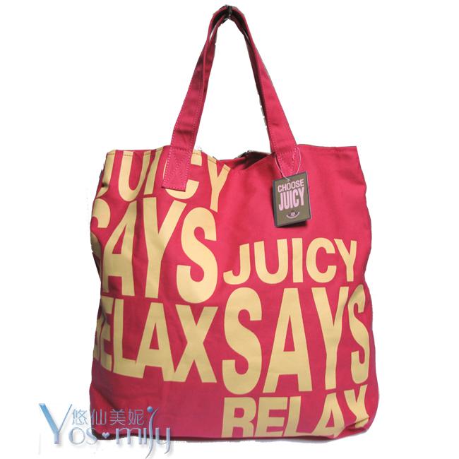 Juicy Couture  728 Bags Women's Tote Purse Handbags
