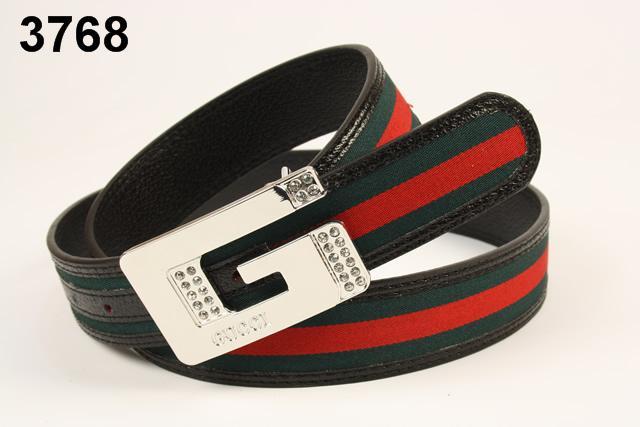 Gucci Belt A36 Women's Men's original box belts bags