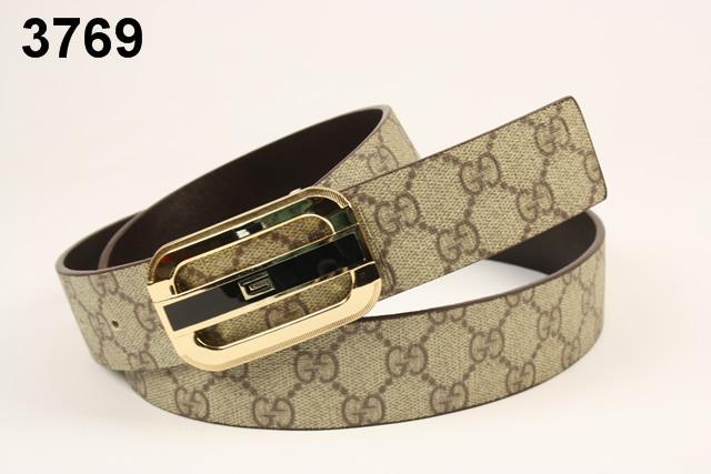 Gucci Belt A37 Women's Men's original box belts bags