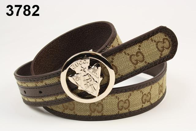 Gucci Belt A50 Women's Men's original box belts bags