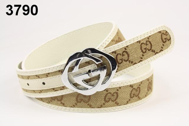 Gucci Belt A58 Women's Men's original box belts bags