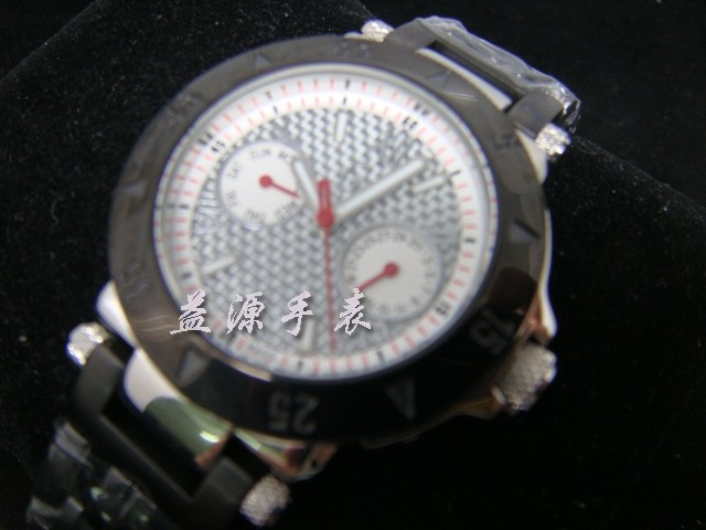 Guess Watch  00005 Men's Watches All-steel Wristwatches