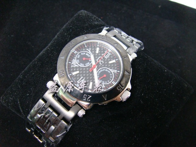 Guess Watch  00007 Men's Watches All-steel Wristwatches