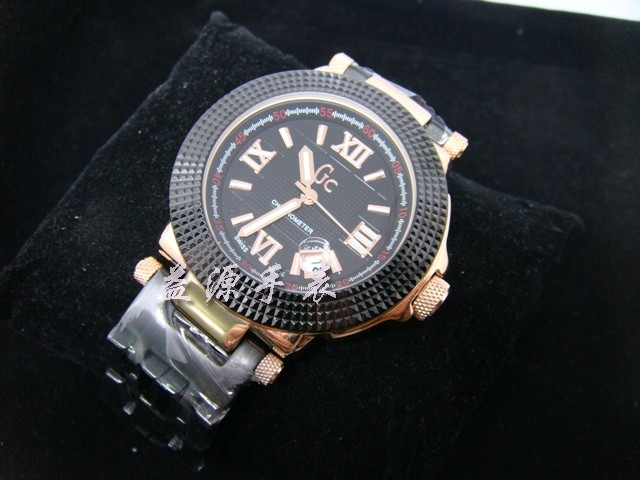 Guess Watch  00010 Men's Watches All-steel Wristwatches