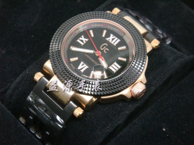 Guess Watch  00012 Men's Watches All-steel Wristwatches
