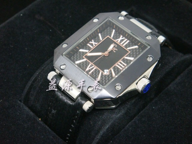 Guess Watch  00018 Men's Watches All-steel Wristwatches