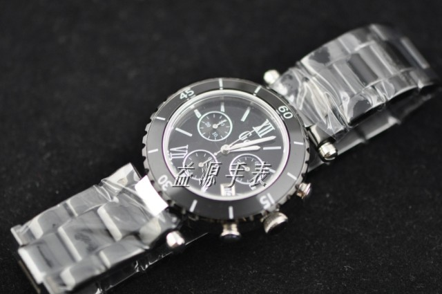 Guess Watch  00026 Men's Watches All-steel Wristwatches