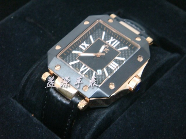 Guess Watch  00028 Men's Watches All-steel Wristwatches
