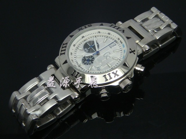 Guess Watch  00030 Men's Watches All-steel Wristwatches