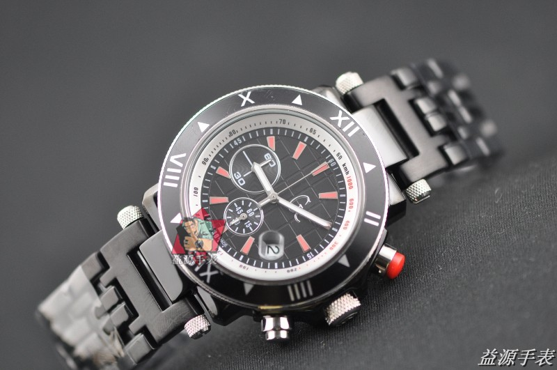 Guess Watch  00039 Men's Watches All-steel Wristwatches