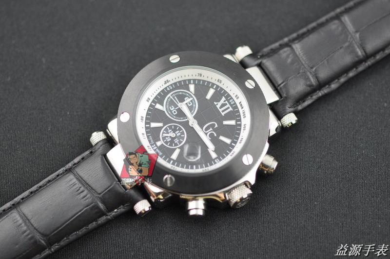 Guess Watch  00060 Men's Watches All-steel Wristwatches