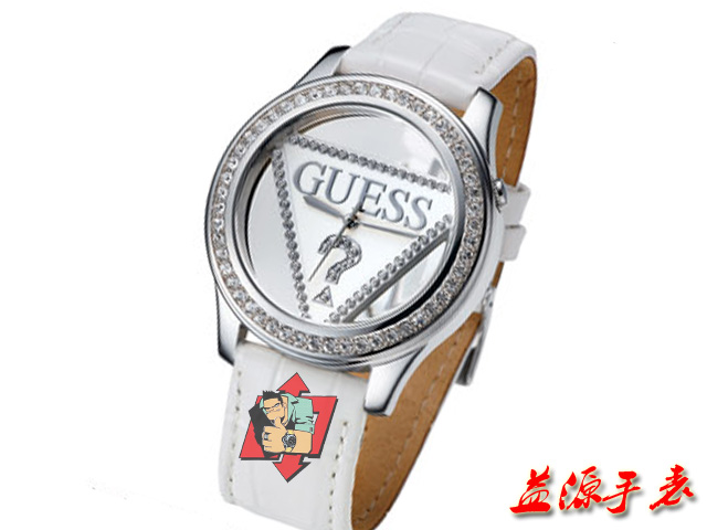 Guess Watch  00136 Men's Watches All-steel Wristwatches