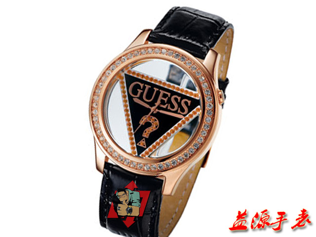 Guess Watch  00138 Men's Watches All-steel Wristwatches