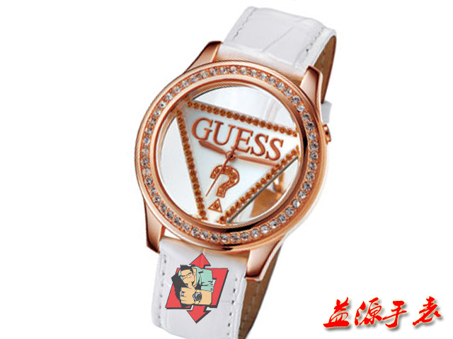 Guess Watch  00139 Men's Watches All-steel Wristwatches