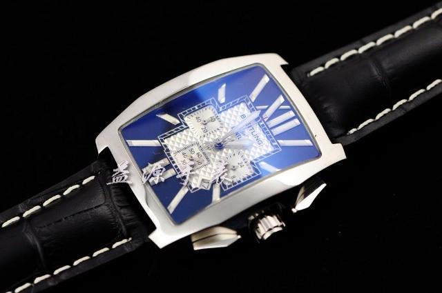 Breitling Watch  00214 Men's All-steel Wristwatches