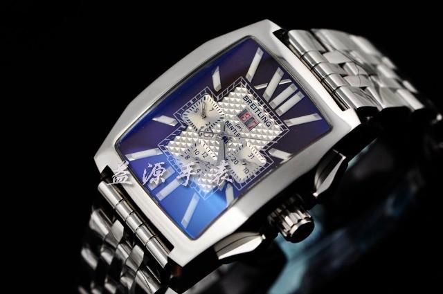Breitling Watch  00226 Men's All-steel Wristwatches