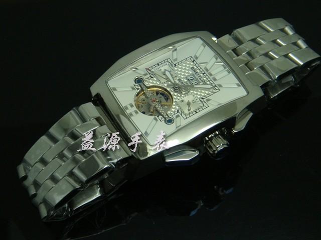 Breitling Watch  00331 Men's All-steel Wristwatches