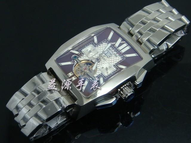 Breitling Watch  00339 Men's All-steel Wristwatches