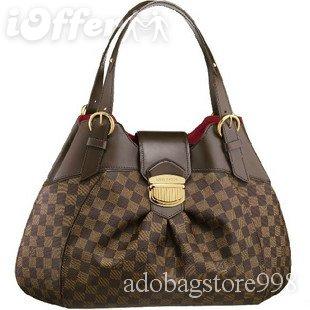 LV Damier SISTINA GM handbag shoulder bag N41540