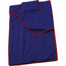 Solid Navy Blue Toddler Boys Sleeping Bag *NEW*