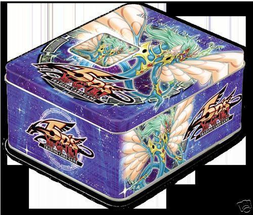 Yu-Gi-Oh! Starter Deck 5D's Ancient Fairy Dragon 1996