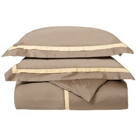 Resorts 420 Thread-Count 100% Cotton Duvet Set