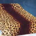 Animal Pattern Leopard Blanket QUEEN *NEW*