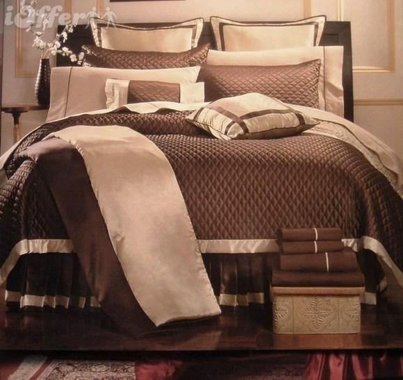 Luxurious Down Alternative Comforter 300 Thread Count