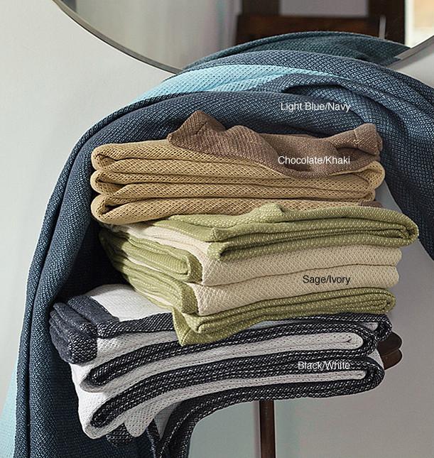Anna's 100% Cotton Reversible Blanket *NEW*