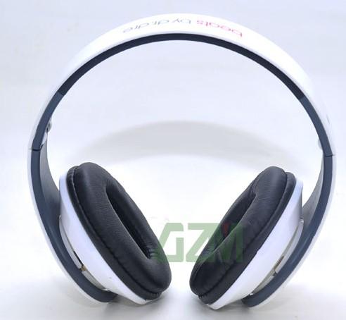 New Monster Beats Studio HD Headphones by Dr. Dre
