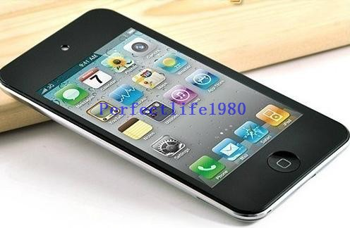 Apple iPhone 5 mobile phone unlocked cell phone iTunes music WiFi