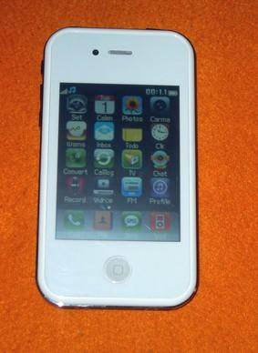 Apple iPhone 5gs cell phone unlocked mobile phone java wap internet